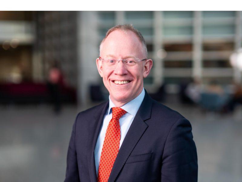 John Rogers , Chief Financial Officer, WPP , programapublicidad,