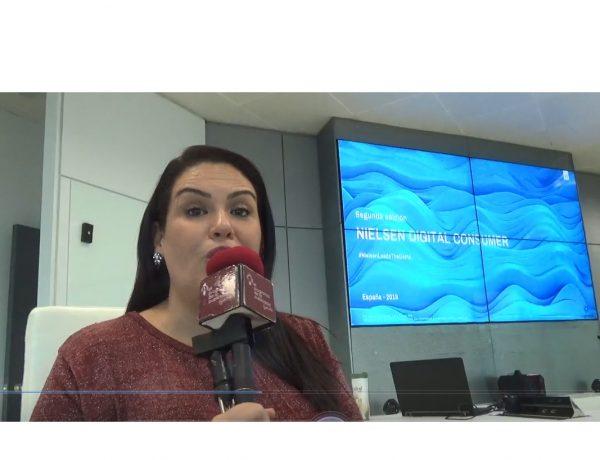 Maira Barcellos, de medición de Media de Nielsen, lo explicaba a El Programa de la Publicidad, en II edición Digital Consumer Survey de Nielsen con Dynata