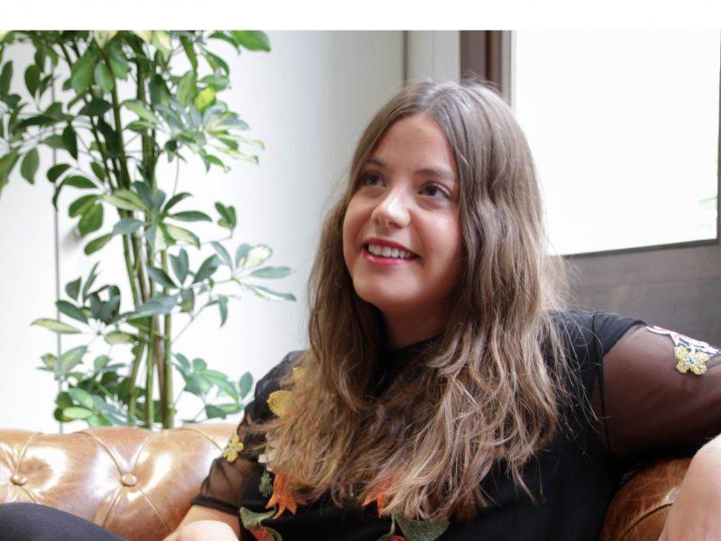 María Moreno , Vccp Spain , Social Media Manager, programapublicidad,