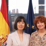 ICEX y la plataformaChunbopromoverán alimentos españoles premium en China.