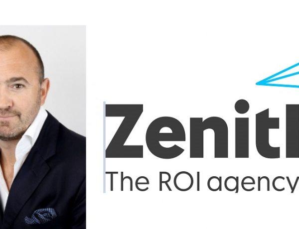 Matt James, Global Brand, President , Zenith, programapublicidad