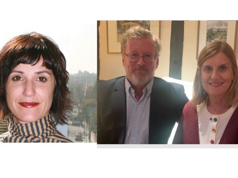 Misstake , Eva Álvarez , partners estratégicos , Tony Noel , Teresa García-Cisneros, programapublicidad,