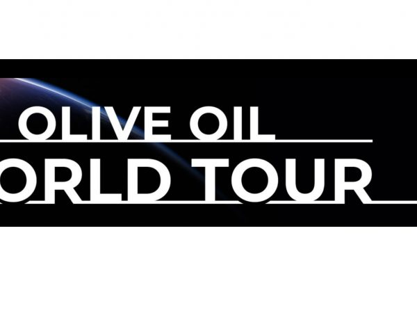 Olive Oil, World, Tour, programapublicidad,