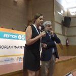 2ª edición #EFYK19 Summit: El poder económico de niños españoles alcanza 1.600 millones €.