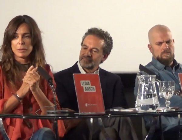 Reality' , Jorge Martínez , Alejandro, hijo , Chicho Ibañez Serrador,.Acción Contra el Hambre, Reality, Lydia Bosch, programapublicidad,