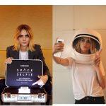 Samsung, SpaceSelfie con la Tierra detrás… lo último de Samsung .