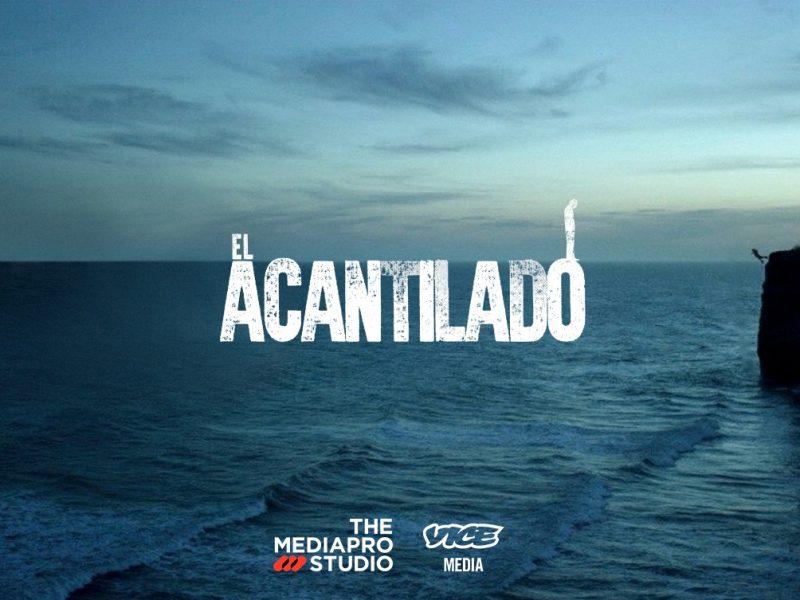 """THE MEDIAPRO STUDIO , VICE Studios , acuerdan, coproducción , serie """"El Acantilado"""",, programapublicidad,"""