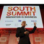 """#SouthSummit19, Barton, Shazam: """"El secreto del éxito: centrarse en innovación única""""."""