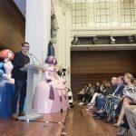 Vuelve Meninas Madrid Gallery, II edición, con medio centenar de meninas .