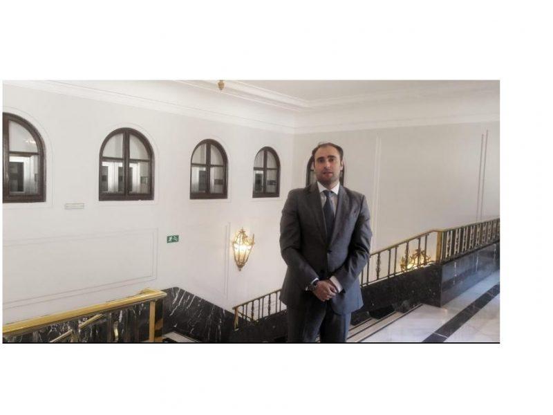 Yago Fernández Badía, secretario general ,Red.es, programapublicidad,