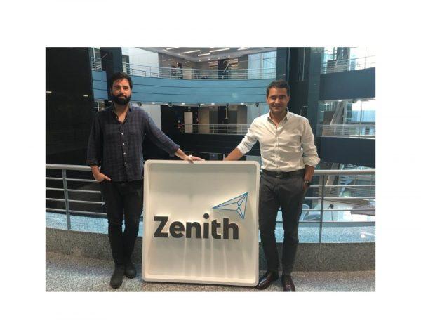 Zenith, The ROI Agency, confía en Álvaro Moreno y David Vara , programapublicidad,