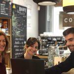 ZiteMe lanza el primer servicio de páginas Web a domicilio en España.