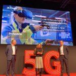 Altran presenta experiencia pionera de 5G para Streaming en Realidad Virtual 4.0.