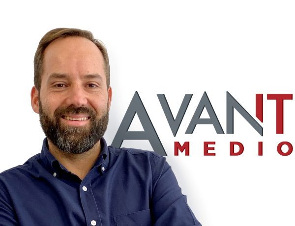 Álvaro Brandau , director , desarrollo estratégico , agencia de medios ,independiente , AVANTE, medios, programapublicidad,