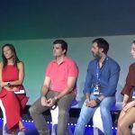 """Barbosa, Vodafone,#conectados19: el reto de personalización. """"La gente no quiere ser molestada en redes sociales»"""