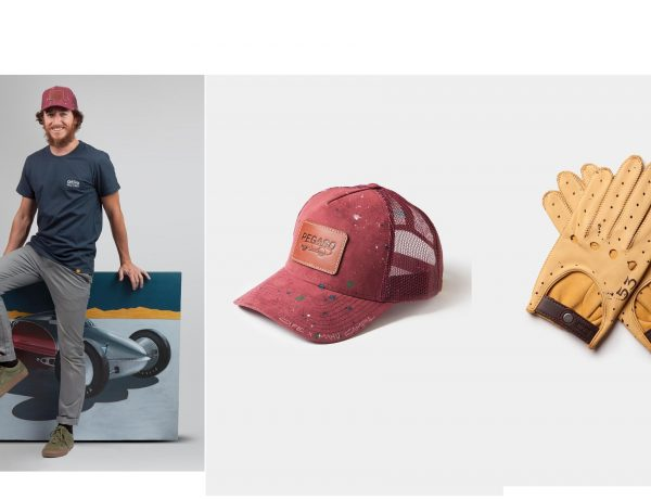 cafe, leather, supply, manu campa, guantes, pegaso, pioneers, programapublicidad,
