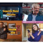 Cash Converters lanza su nueva campaña publicitaria en TV con GOOD REBELS .