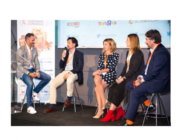 debate, CEC 2019, encuentro , entorno directivo , customer experience, programapublicidad,