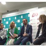Jornada @asociacionMKT,@PONS_IP:Expertos piden reducir brecha #Marketing y #Jurídicos ante Ley de Marcas .