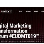 Digital Next y Secuoya Nexus celebran I Edición Digital Marketing Transformation Forum .