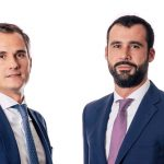 Exterion Media promociona a Diego Merino y Miguel Pérez.
