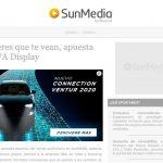 SunMedialanza un nuevo formato de Display siempre visible  .