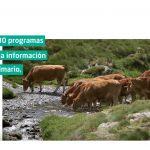Más de 30 programas muestran la riqueza y tradiciones del campo en FORTA.