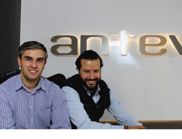 fundadores , B2Marketplace, Rubén Jerez ,Daniel Crestelo, antevenio, programapublicidad,