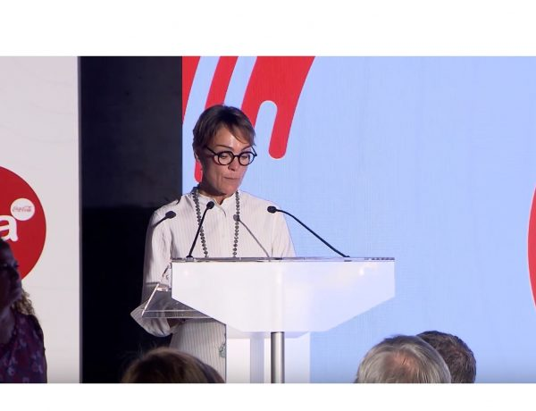 ganadoras , 3ª edición , GIRA Mujeres, Coca-Cola European Partners, Sol Daurella, Director , Coca-Cola Iberia, Juan Ignacio de Elizalde, programapublicidad,