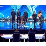 Got Talent España: Express, T5, lideró lunes con 2,5 millones de espectadores y 14,9%.