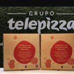 La Fundación Querer y Telepizza  dan voz a niños con trastornos del lenguaje.