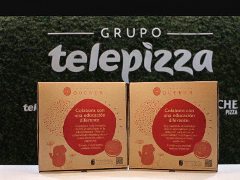 caja, grupo telepizza, educacion, diferente, programapublicidad,