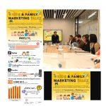 Kids & Family Marketing Talks: La industria de comunicación y marketing necesita especialistas en familias.