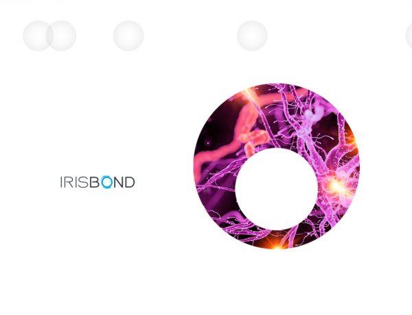 irisbond, logo, programapublicidad