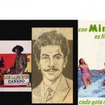 Fallece el ilustrador, Julio Montañés.