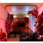 Givenchy y Kenzo presentan sus nuevos productos de la mano de El Ruso de Rocky