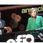"""Lidia Sanz ,AEA,#PremiosEficacia2019:»construir una publicidad querida y bien medida""""."""
