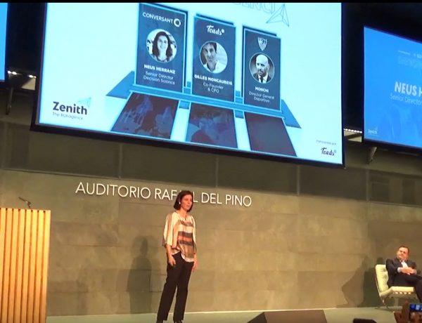 neus herranz, conversant, datatecnoligencia, zenith, programapublicidad,