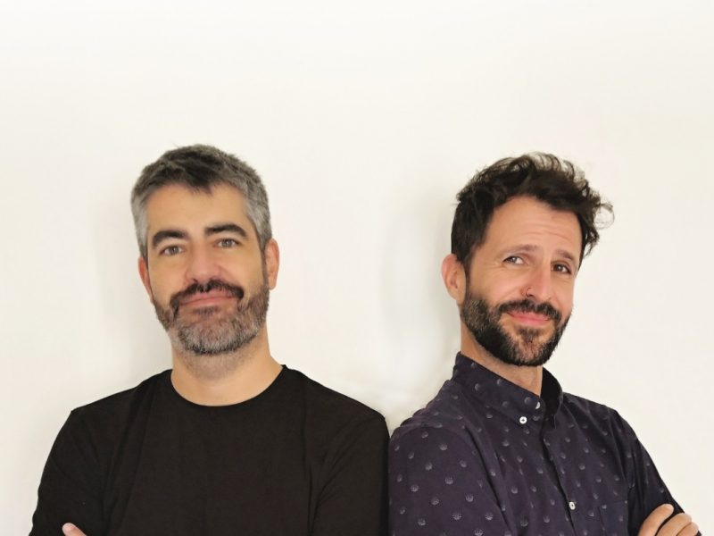 José Luis Alegre, nuevo ,Senior Art Director , AMT Comunicación, Rubén Díaz , Creative Director , AMT Comunicación , programapublicidad,