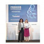 Correos gana el Premio Vocento por su posicionamiento de marca.
