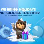 703.949 millones € ventas online previstas en campaña de Navidad/Black Friday.