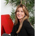 Susana Barragán, nueva directora del Sector TIC del Grupo Adecco en España.