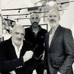 PINK LAB cumple 1.000 días e incorpora a Luca Finotto y suma Chicco y Alce Nero.