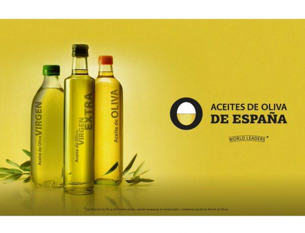 AOE , bodegon, aceites, españa, programapublicidad