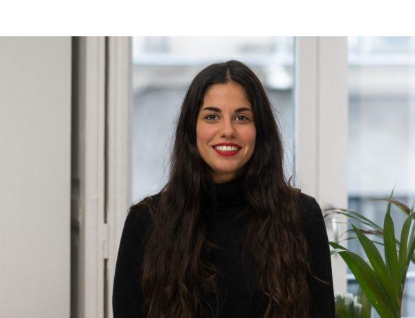Aida Pozuelo , nueva ,directora creativa , Kitchen, programapublicidad