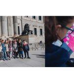 Barbie presenta en Madrid sus Tours Inspiracionales de mujeres en la historia