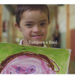 Campaña Tiempo BBDO y DOWN ESPAÑA para impulsar educación inclusiva en escuelas.