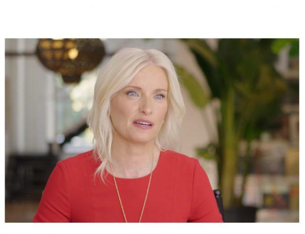 Carolyn Everson, VP , Global Marketing Solutions, Facebook, programapublicidad
