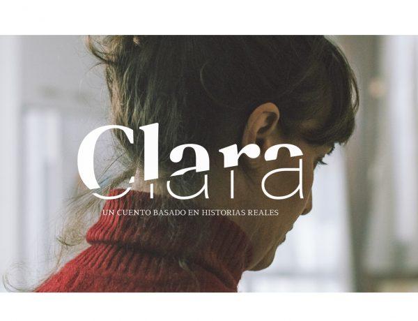 Clara, plano, cartel, última ,campaña ,Arcos , denuncia , corte social, ruso de rocky, programapublicidad