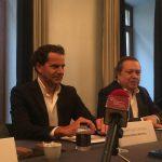 """Paulo Sousa, CEO Toys """"R"""" Us, Iberia.»Esperamos ganar 160 millones este año»"""